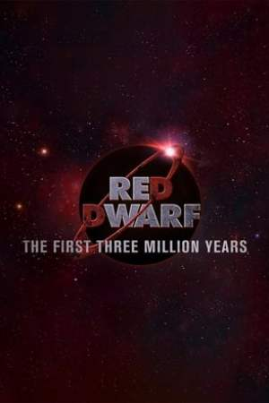 Image Red Dwarf: The First Three Million Years