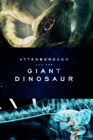 Image Attenborough and the Giant Dinosaur