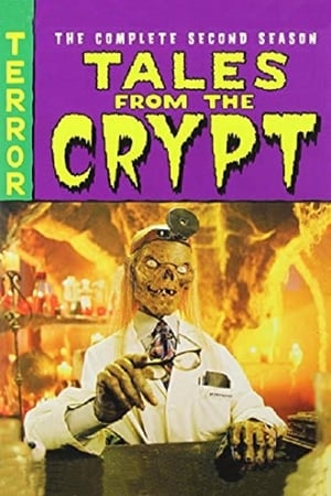 Tales from the Crypt: Volume 2