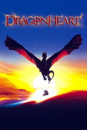 Poster DragonHeart 1996