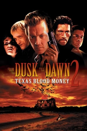 Image From Dusk Till Dawn 2: Texas Blood Money