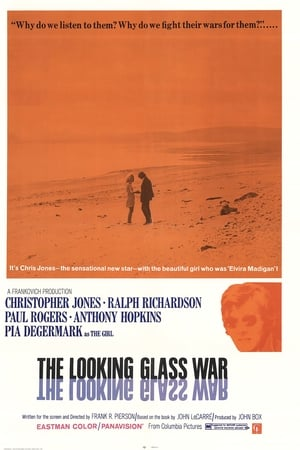 Image The Looking Glass War