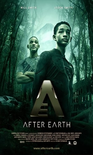 After Earth: The Nature of the Future