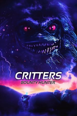 Image Critters: Bounty Hunter