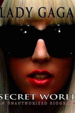 Image Lady Gaga's Secret World