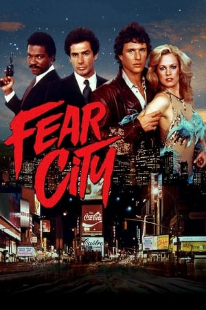 Image Fear City