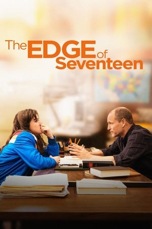 Image The Edge of Seventeen
