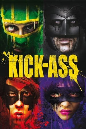 Image Kick-Ass