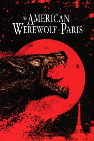 Image An American Werewolf in Paris