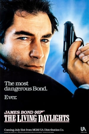 Image The Living Daylights