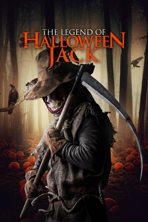 Image The Legend of Halloween Jack