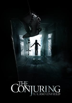 Image The Conjuring - Il caso Enfield