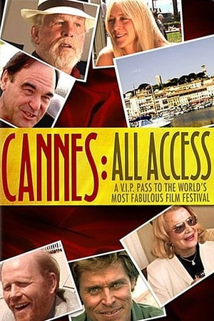 Image Cannes: All Access