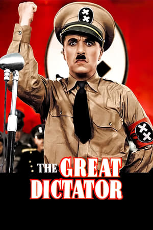 Poster The Great Dictator 1940
