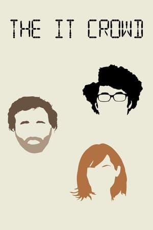 Image The IT Crowd (Los informáticos)