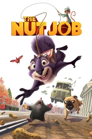 Image The Nut Job
