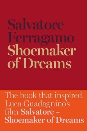 Image Salvatore: Shoemaker of Dreams