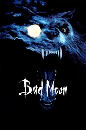 Poster Bad Moon 1996