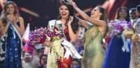 Miss Universe 2018 Live in Bangkok 2018