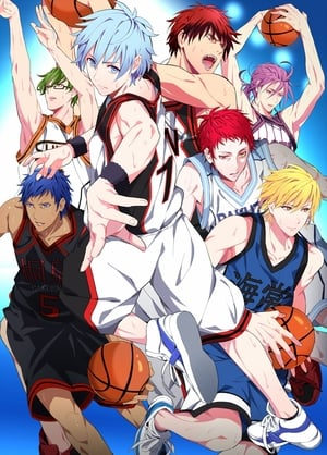 Serie Tv Kuroko No Basket S0 « Streaming Alta Definizione Serie HD