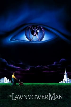 Image The Lawnmower Man