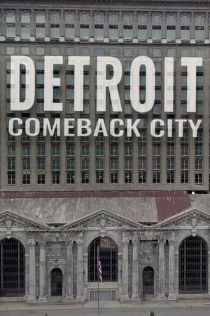 Image Detroit: Comeback City