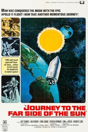 Image Journey to the Far Side of the Sun