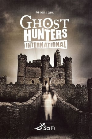 Image Ghost Hunters International