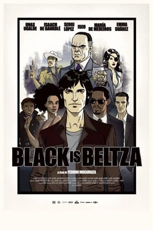 Image Black Is Beltza