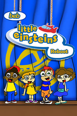 Image Little Einsteins Reboot