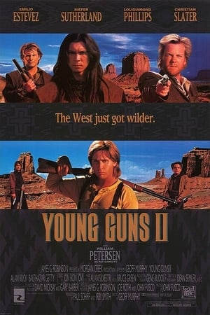 Image Young Guns II