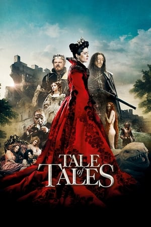 Image Tale of Tales