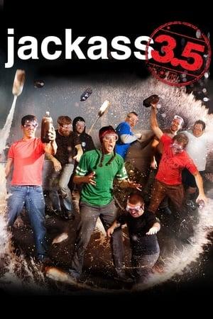 Ver Online Jackass 3.5