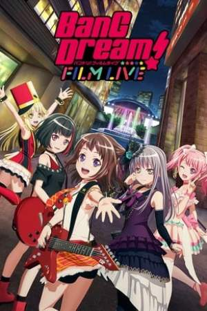 Image Bang Dream! Film Live