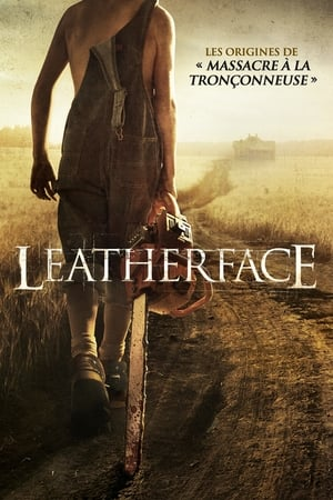 Image Leatherface