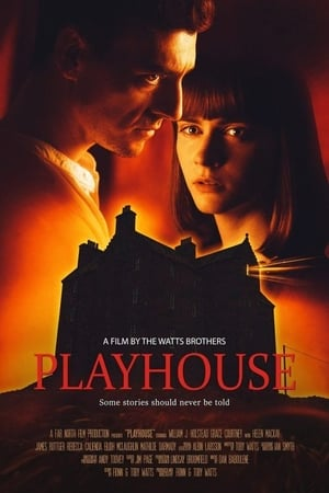 Poster Playhouse 2021