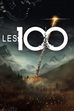 Serie Les 100 en streaming