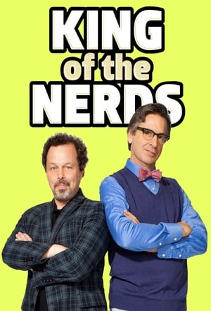 Image King of the Nerds