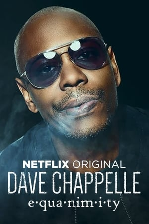 Image Dave Chappelle: Equanimity