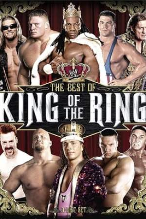 Image WWE: The Best of King of the Ring
