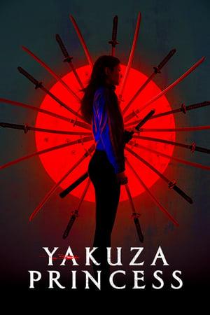 Ver Online A Princesa da Yakuza