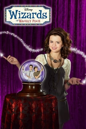 Image Magicienii din Waverly Place