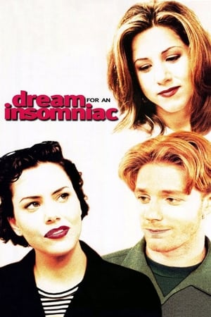 Poster Dream for an Insomniac 1996