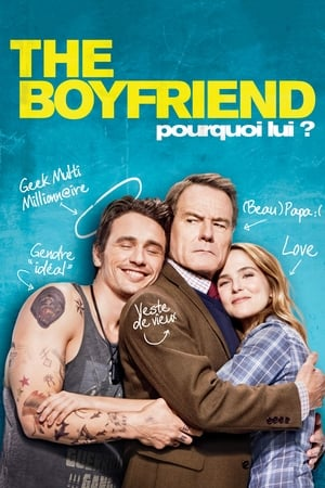 Image The Boyfriend - Pourquoi lui ?