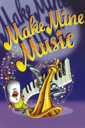 Image Make Mine Music