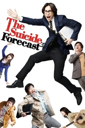 Image The Suicide Forecast