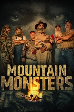 Image Mountain Monsters