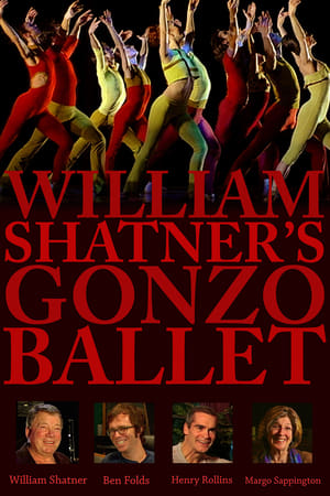 Image William Shatner's Gonzo Ballet