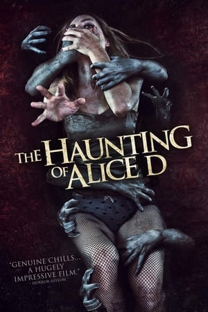 Image The Haunting of Alice D