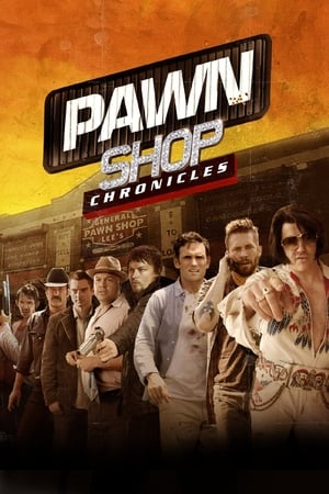 Image Pawn Shop Chronicles